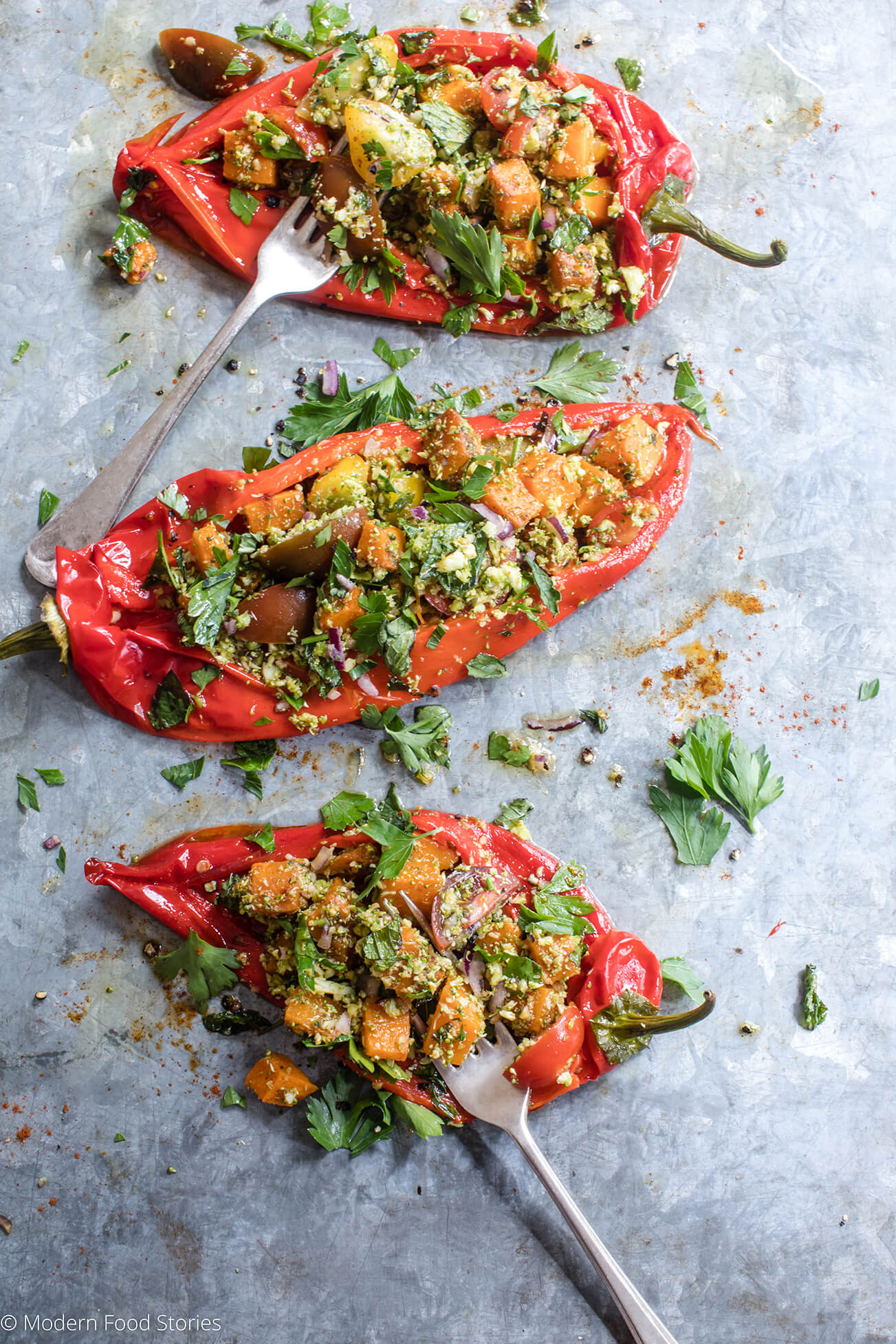 stuffed roast peppers, stuffed roasted peppers, food photography, Modern food Stories, Paleo Crust, BBQ recipes, Easy BBQ recipes, gluten free BBQ recipe, grain free BBQ recipes, Paleo, Keto, low carb, food styling